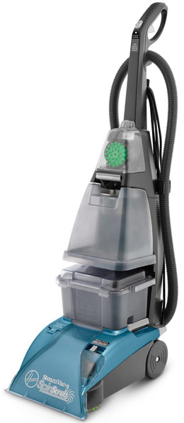Amazing Hoover Carpet Cleaner With Clean Surge