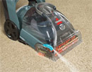 Bissel Carpet Cleaner Reviews The Proheat 2x