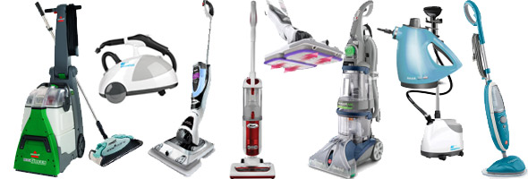 Steam Cleaner Comparison