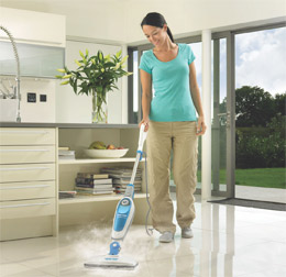 Steam Cleaning Vs Traditional Mopping The Pros And Cons